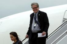 Trump Lets go of His Honey Badger, Bannon Gets the White House Boot