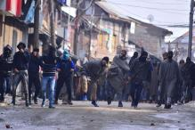 Stone Pelting Has Reduced in Kashmir Due to NIA, Says Rajnath