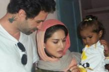 Sunny Leone's Adopted Child Was Turned Down By 11 Parents