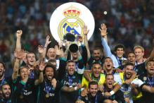 Real Madrid Outclass Manchester United to Defend UEFA Super Cup Title