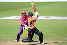 Kia Super League: Suzie Bates Strikes Ton, Creates History