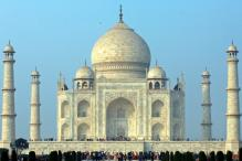 Supreme Court Stays it Order to Demolish Parking Lot Near Taj Mahal