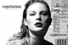 Taylor Swift's Reputation Track List Revealed; Hints at Something Big