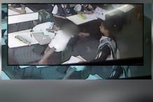 Teacher Slaps Student 40 Times for Not Answering Attendance Call