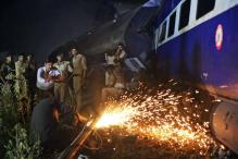 Utkal Express Tragedy: Locals Narrate How Train Coaches Came Flying