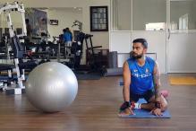 Virat Kohli Challenges Fans, Take a Look