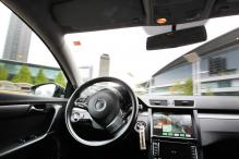 Germans Still Not Convinced With Self-Driving Car Technology