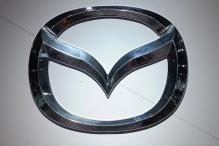 Mazda to Electrify All Its Vehicles by Early 2030