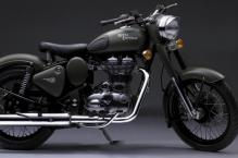 Royal Enfield to Introduce Two New Classic Models