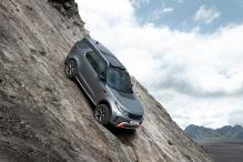 Land Rover Discovery SVX Revealed at Frankfurt Motor Show