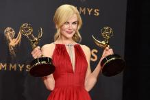 69th Primetime Emmy Awards - Press Room
