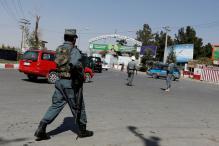 Rockets Explode at Kabul Airport Hours After Pentagon Chief Mattis Lands