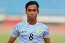 FIFA U-17 World Cup: It Was a Case of Bad Luck, Proud of Jeakson, Says Amarjit