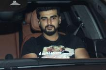I'm Passionate About Football: Arjun Kapoor