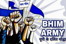 BJP Govt Trying to Suppress Those Fighting For Downtrodden, Says Bhim Army