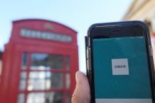 Uber Ready to Make Concessions to Reverse London Licence Decision: Sunday Times