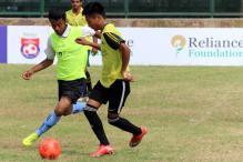 SRCC, Zakir Hussain College Post Wins in RFYS Tournament