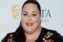 Chrissy Metz Doesn't Take Comments About Her Weight Personally