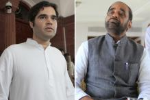 On Rohingya Issue, It's Varun Gandhi vs Union Minister Hansraj Ahir