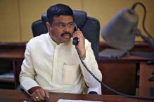 India to Bid For Israel Oil-and-gas Exploration Blocks: Dharmendra Pradhan