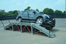 Mercedes-Benz Brings Luxe Drive to Gurugram