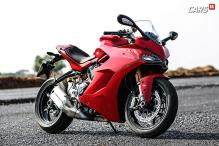 Ducati SuperSport S First Ride Review: The Most Sensible Ducati For Your Money