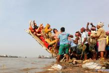 West Bengal Govt Eases Idol Immersion Deadline on Vijay Dashami