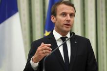 Blow to Emmanuel Macron Plans for Pan-EU MEPs After Brexit