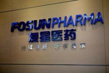 China's Fosun Pharma to Buy Smaller Stake in Indian Firm for $1.1Billion