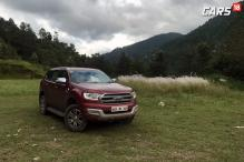 Ford Endeavour Titanium 2.2 4x2 AT Review: The Value For Money Endeavour