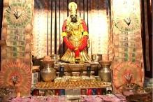 It's Raining Gold in Andhra Pradesh Temples