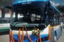 Now Travel Manali-Rohtang in an All-Electric Bus, HRTC Induces 25 E-Buses