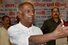 Give Asylum To Only 'Hindu Rohingyas', Muslims A Security Threat: RSS Leader