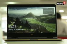 HP Spectre x360 Video Review
