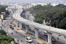 Hyderabad Metro Set For November Launch