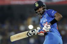 Pandya Stars as India Crush Aus to Take 3-0 Lead & Rise to No.1 in ODIs