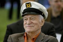 Hugh Hefner, Iconic Founder of Playboy Magazine, Dies at 91