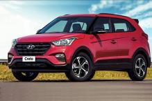 Hyundai Creta Sport Edition Unveiled in Brazil, Will it Come to India?
