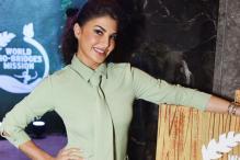 Star Spotting: Jacqueline Fernandez, Jhanvi Kapoor, Genelia D'Souza,  Aditi Rao Hydari, Tiger Shroff...