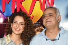 I Was Expecting a Polarised Reaction: Hansal Mehta On Simran Box Office Response