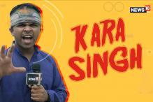Kara Singh in Kolkata: The Hunt for Street Talent