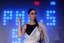 Kareena Kapoor at Honeywell promotional event in New Delhi