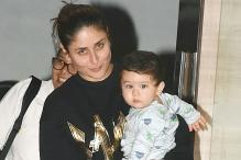 Kareena Kapoor Khan Reveals Plans for Son Taimur's First Birthday