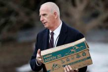 Donald Trump's Bodyguard Keith Schiller to Leave White House