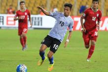 FIFA U-17 World Cup: 'Group Stage is Our First Priority', Says India's Komal Thatal