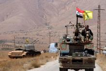 Hezbollah Says Bulk of Islamic State Convoy Has Left Syrian Govt area