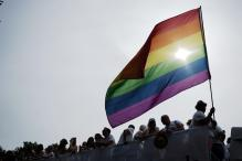 German Gay Couples Tie Knot After Decades of Struggle