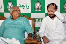 CBI to Give Fresh Dates to Lalu Yadav, Tejashwi in Corruption Case