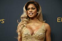Laverne Cox Turns To Beauty Business, Launches Nail Polish Collection