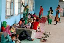 LoC Residents in Jammu and Kashmir Seek 'Individual Bunkers'